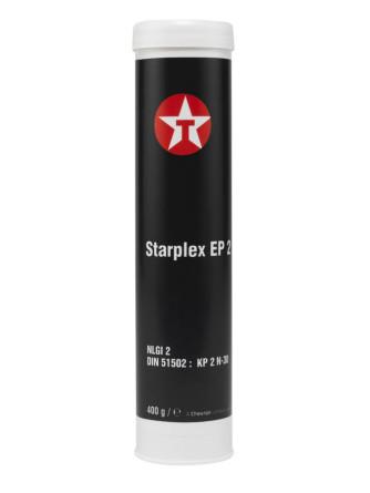 Starplex EP 2