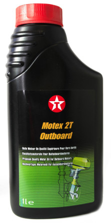 Motex 2T Outboard